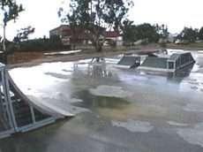 Mingenew Skate Park