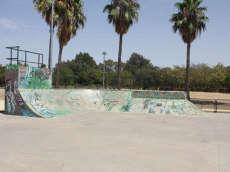Miraflores Skatepark