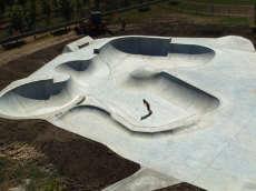 Miranda de Ebro Skatepark