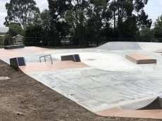 Mirboo North Skatepark