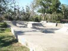 Mission Beach Skate Park