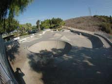 Mission Viejo Skatepark