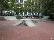 Mitte Skatepark