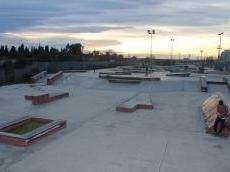 Mollet Del Valles Skatepark