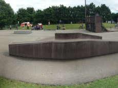 Mondorf Skatepark