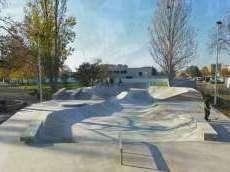Montauban Skatepark