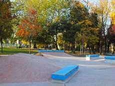 Montelimar Skatepark