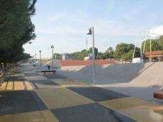Montgat Skatepark