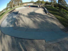 Mooloolah Skate Park