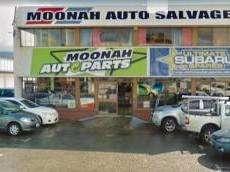 Moohan Kicker