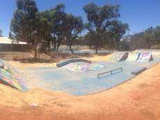 Moora Skate Park