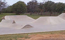 Moore Park Skate Park