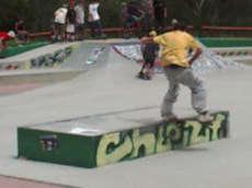 Moorooka Skate Park