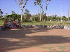 Moranbah Old Skate Park