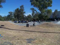 Moree Skatepark