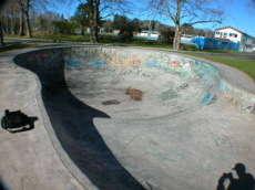 Morrinsville Bowl