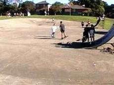 Mortdale Skatepark