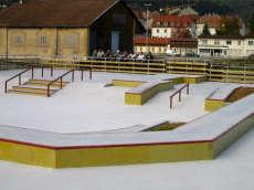 Morteau Skatepark