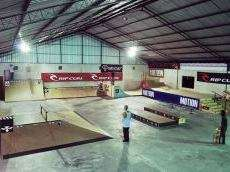 Motion Indoor Skatepark