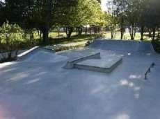 Mount Pleasant Skate spot