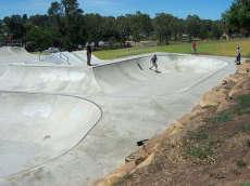 Mt Barker Skate Park