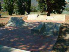 Mt Beauty Skatepark