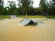 Muchea Skatepark