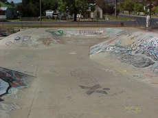 Mudgee Skate Park