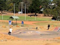 Mundaring Skatepark