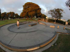 Murdy Park Skatepark