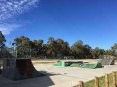 Mundijong Skatepark