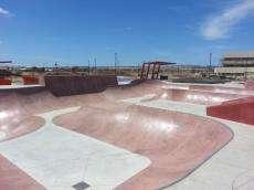 Munno Para Skatepark