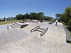 Murwillumbah Skatepark
