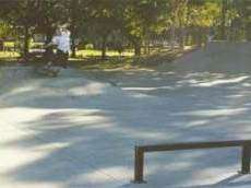 Murwillumbah Skatepark (Closed