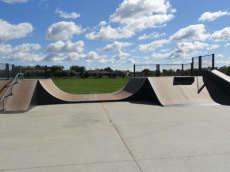 Muskego Skatepark