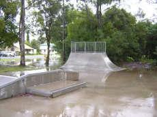 Nabiac Skatepark