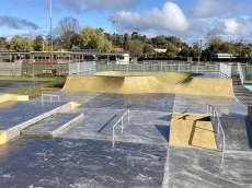 Nagambie Skatepark