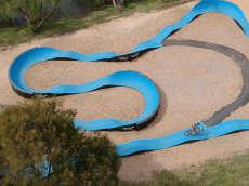 Nagambie Pump Track