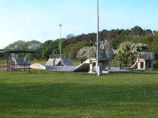 Nairn Skate Park