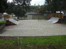 Nairne Skatepark
