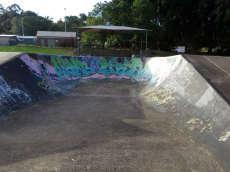 Nambour Skate Park