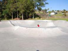 Nambucca Heads Skatepark