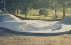Nannup Skate Park