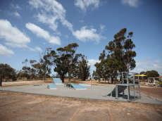 Narembeen Skate Park