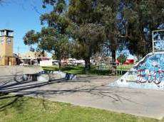 Narrabri Skatepark