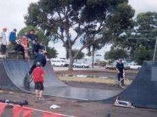 Naracoorte Skate Park