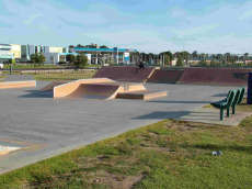 Narre Warren Skate Park