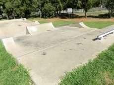Narromine Skatepark