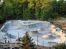 Nashua Skatepark