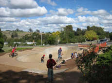 Neerim South Skate Park